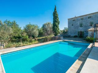 CAN GUILLO - Villa for 8 people in Pollensa