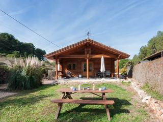 CONTEMPORANEAN - Property for 7 people in Simat de la Valldigna
