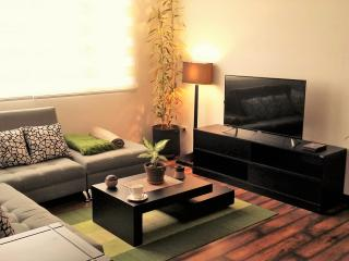 Privileged Location, Central Cuenca