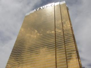 Trump International Hotel Las Vegas Studio Plus