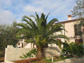 Beautiful Villa Pietra for 6 pax, Pula
