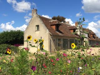 La Closerie de Rochecave, Azay-sur-Cher