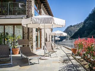 Vallico 4, Fabbriche di Vallico