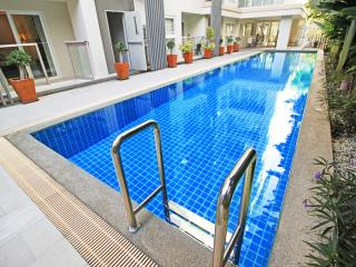 Place Pratumnak One Bedroom, Pattaya