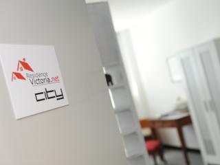 Apartament City - Residence Victoria, Como