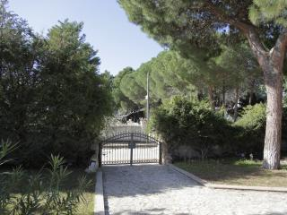 nice villa 2 steps from the sandy beach, Torre delle Stelle
