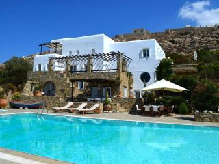 Villa Stigos