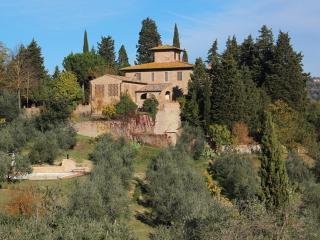 Villa Il Casolare, Certaldo