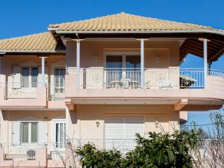 Lefkada apartment for up to 5 people, Lefkada Town