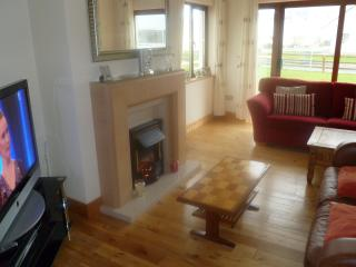 Ideally located beside the diamond coast hotel, Enniscrone