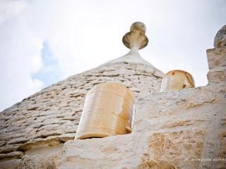 Magravì - Relax in Trulli Alberobello contryside