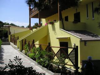 Appartamento Bilocale vicino al mare, in Residence con Piscina, Vieste