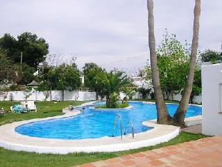 "Townhouse in ""Paraiso Blanco"", Nerja"