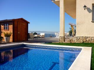 Villa I need a vacation NOW - 6km from the beach!, Santa Cristina d'Aro