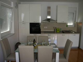 Silvek beautiful apartment for 6 people, Novalja
