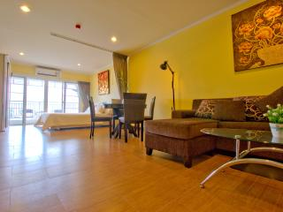 Condo 5 ***** BK206 (52sqm) in city centre., Hua Hin