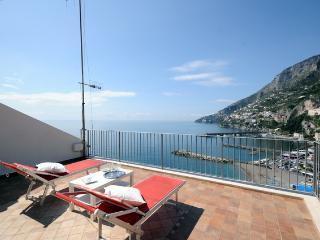 Casa il Normanno, Amalfi