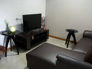 Full Apartment, in digital nomad area.