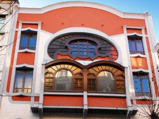 Luxurious 3BR ART NOUVEAU apartment - close to CENTER
