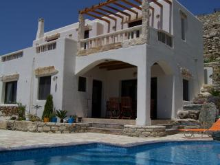 Fantastic home with seaview, Pool, Wlan, Pitsidia
