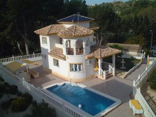 Villamartin Villa with Private Pool