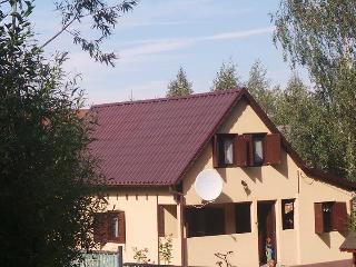 Una casa ottima per una familia anche con i ospiti