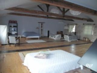 Loft en plein centre historique de Lavaur