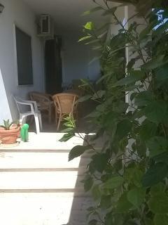 Bellissima Villa a Porto Cesario.Completa di tutto