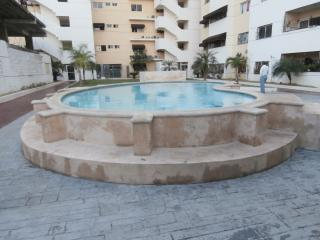 APARTMENT POOL ,WIFI,NEAR MALL,RESTAURANTS,PARKS., Santo Domingo