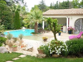 Villa de L'Artiste, Pezenas
