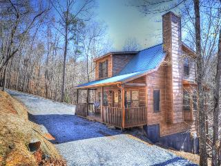 Bucky And Doe Doe's Place * HOT TUB* Resort, Ellijay