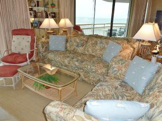 Gorgeous Oceanfront 3BR/3BA Condominium, Myrtle Beach