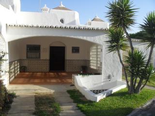 Spacious villa with great coastal views, Porches