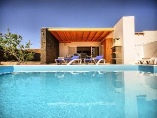 Villa Aleksandra, Playa Blanca