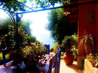 Villa Gioia con Vista Mare