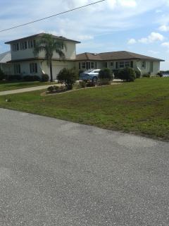 USA long term rental in Florida, Punta Gorda FL