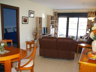 Apartamento de 2 dormitorios en Villaricos Ra282