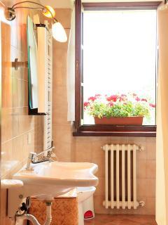 Apartment Elio. Bathroom