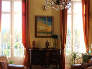 Grand appartement familial, Aix-en-Provence