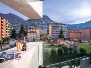 La Perla del Ticino 11, Lugano