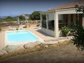 Chera - villa avec piscine - tout confort, Sotta