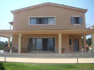 Villa Aeterna, Spartia
