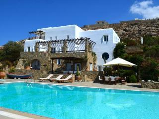 Villa Stigos, Mykonos Town
