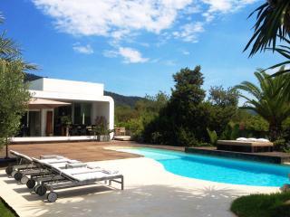 Villa Cristina, Es Cubells