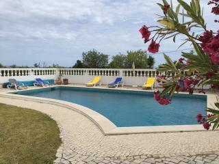 Ocean view villa. Pool free V5 private garden 4 br, Armacao de Pera