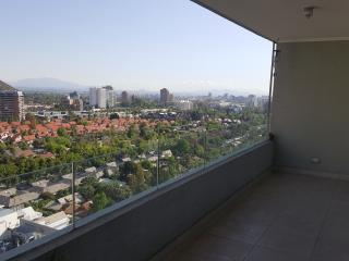 New! Apartment in Vitacura incredible view