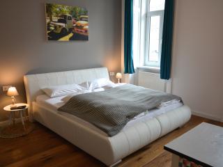 Vienna-Vintage-Apartment 2