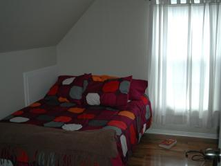 Downtown Appartment - Cozy, Moncton
