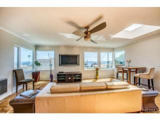 Spectacular Beach Home w Panoramic Ocean View, Laguna Beach