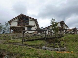 Casa de campo, Otavalo